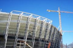 STADION GREEN POINT, KAPSZTAD, RPA